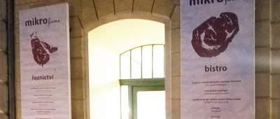 Mikrofarma v Praze