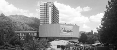 Hotel Thermal v Karlových Varech