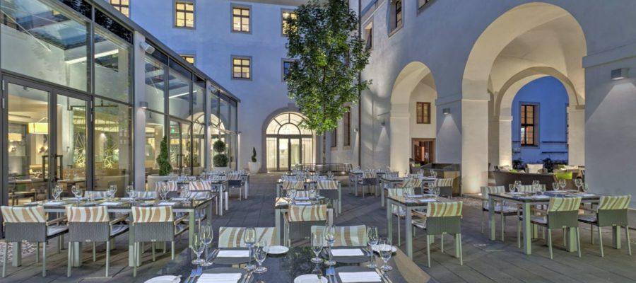 Augustine Restaurant