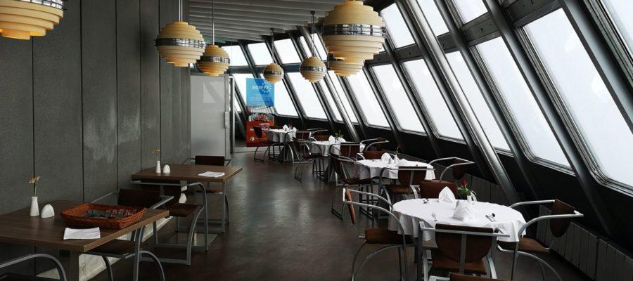Restaurace Ještěd