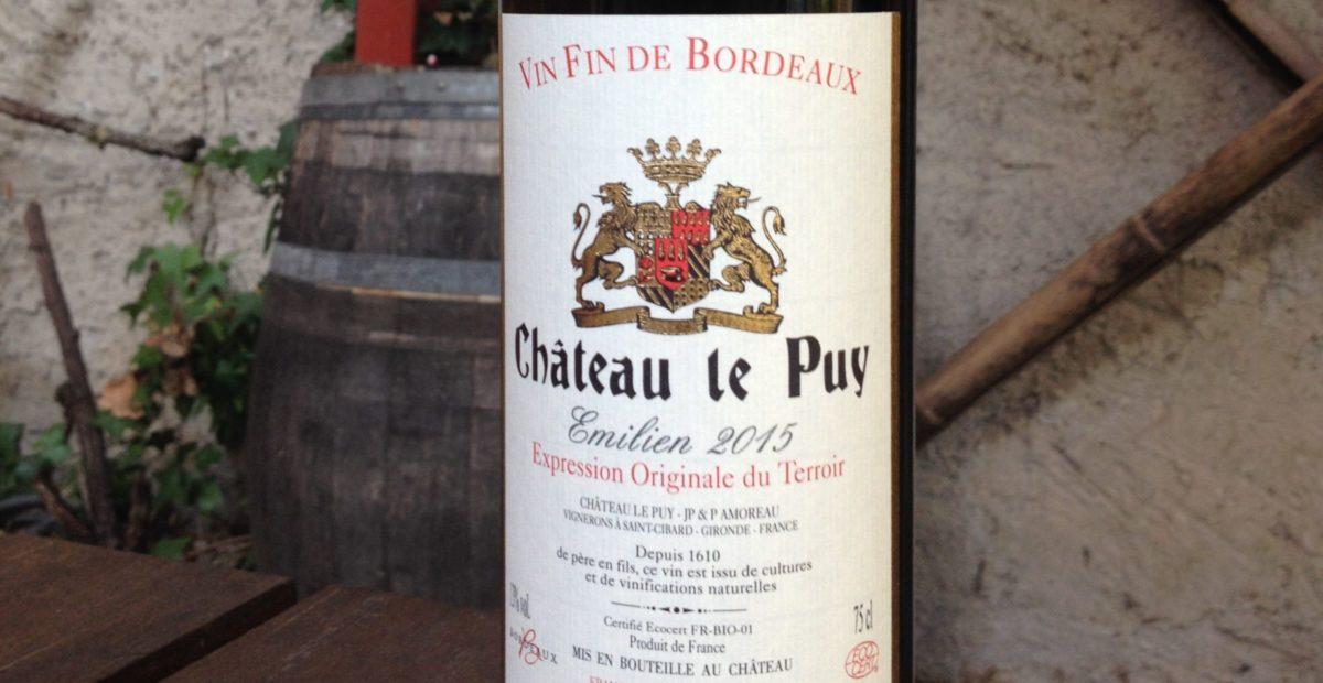 Château Le Puy